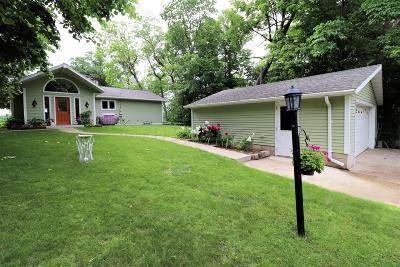 Detroit Lakes Single Family Home For Sale: 2062 Elmwood Drive