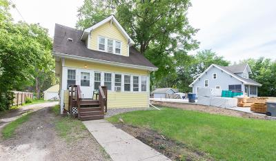 Moorhead Multi Family Home For Sale: 416 11th Street S