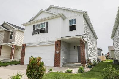 Fargo Single Family Home For Sale: 4854 34 Avenue S