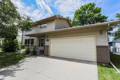 Fargo Single Family Home For Sale: 1537 17 Street S