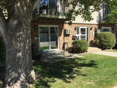 Fargo Condo/Townhouse For Sale: 2012 Park Boulevard S #B4