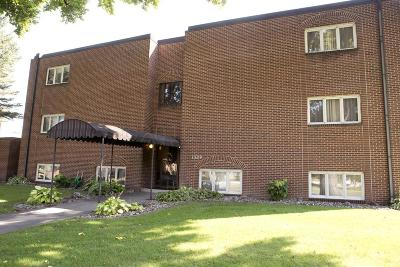 Fargo Single Family Home For Sale: 1329 Broadway -- #302