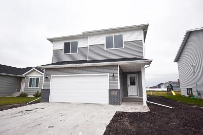 Moorhead Single Family Home For Sale: 1120 46th Avenue S