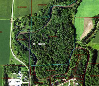 Glyndon Residential Lots & Land For Sale: 80th Street N