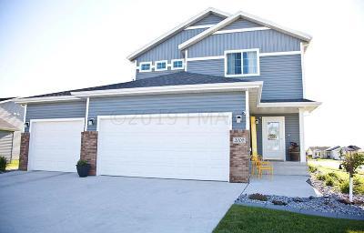 Moorhead Single Family Home For Sale: 2009 42nd Street S