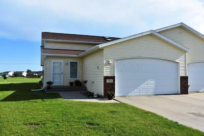 West Fargo Single Family Home For Sale: 1098 Parkway Parkway