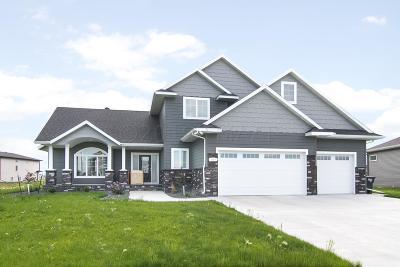 Fargo Single Family Home For Sale: 3664 Cordova Loop S