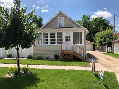 Fargo Single Family Home For Sale: 410 10th Avenue N