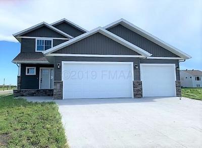 Fargo Single Family Home For Sale: 5410 37th Avenue S