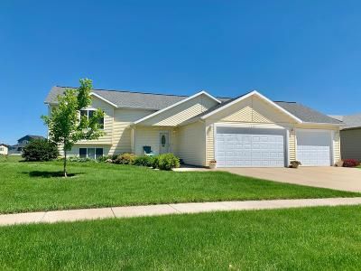 West Fargo Single Family Home For Sale: 1265 Goldenwood Drive