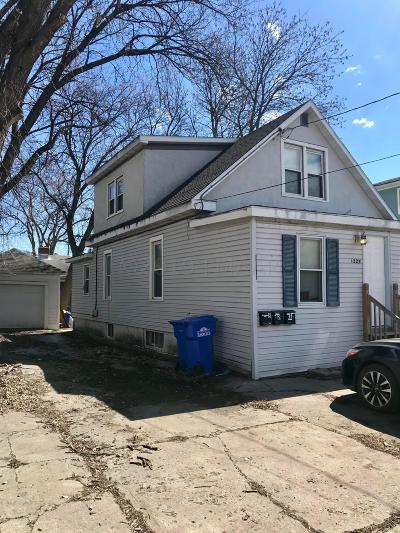 Fargo Multi Family Home For Sale: 1225 11 1/2 Street N