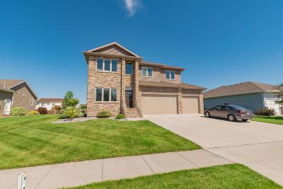 Fargo Single Family Home For Sale: 6282 Martens Way S
