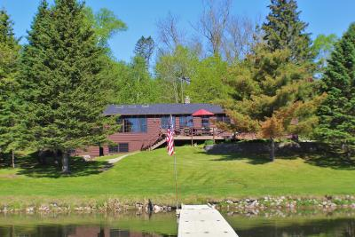 Single Family Home For Sale: 38353 Hwy 35 --