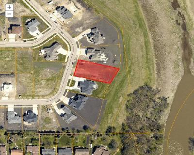 Fargo Residential Lots & Land For Sale: 3621 Grandwood Drive N