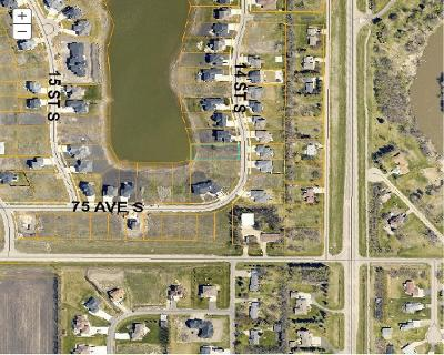 Fargo Residential Lots & Land For Sale: 7453 14 Street S