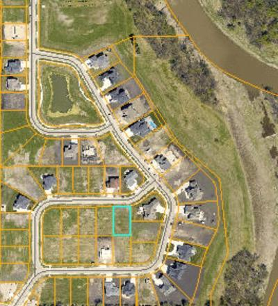 Fargo Residential Lots & Land For Sale: 3643 Parker Place N
