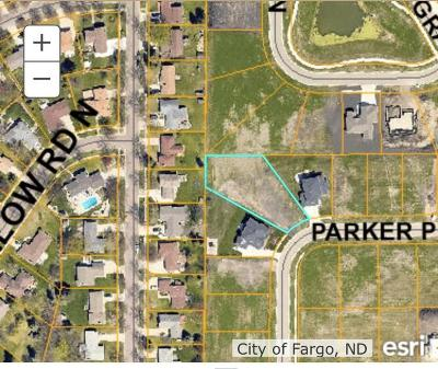 Fargo Residential Lots & Land For Sale: 3618 Parker Place N