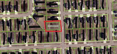 West Fargo Residential Lots & Land For Sale: 2412 12th Street W