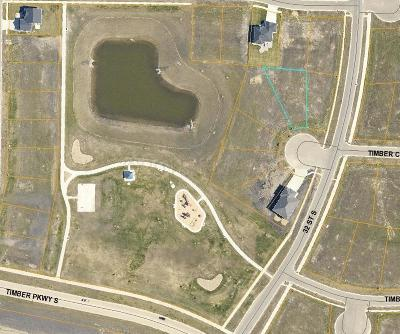 Fargo Residential Lots & Land For Sale: 4749 32 Street S