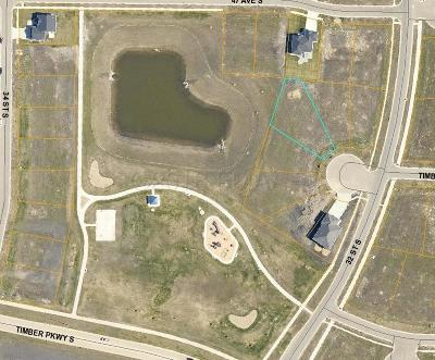 Fargo Residential Lots & Land For Sale: 4755 32 Street S
