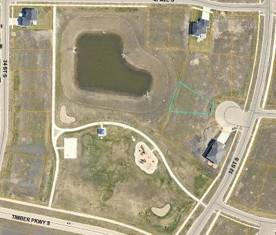 Fargo Residential Lots & Land For Sale: 4759 32 Street S