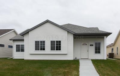 Fargo Condo/Townhouse For Sale: 2269 58th Avenue S