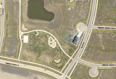 Fargo Residential Lots & Land For Sale: 4769 32 Street S