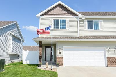 West Fargo Single Family Home For Sale: 1315 5 Street NW