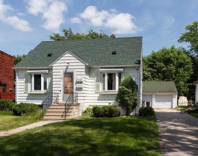 Fargo Single Family Home For Sale