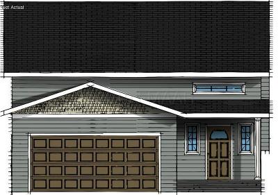 West Fargo Single Family Home For Sale: 2150 Dock Drive W