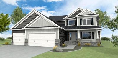 West Fargo Single Family Home For Sale: 3708 Houkom Drive E