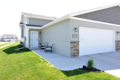 West Fargo Single Family Home For Sale: 1343 5th Street NW