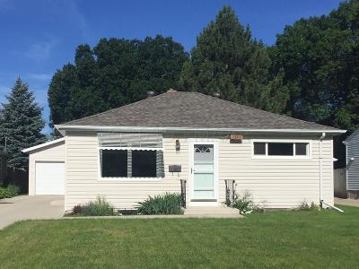 Fargo Single Family Home For Sale: 1326 9 Street N