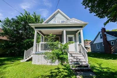 Fargo Single Family Home For Sale: 716 3 Street N