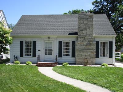 Fargo Single Family Home For Sale: 1349 3 Street N