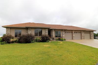 Detroit Lakes Single Family Home For Sale: 1307 Madison Avenue