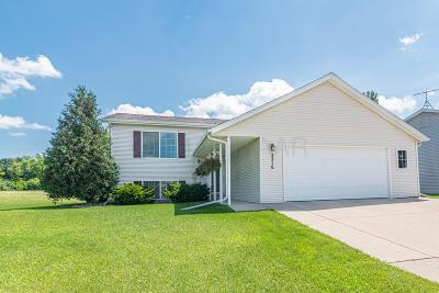 Fargo Single Family Home For Sale: 3216 39 Avenue S