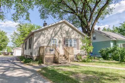 Moorhead Multi Family Home For Sale: 216 10th Street N