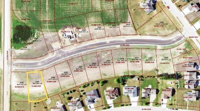 Hawley Residential Lots & Land For Sale: 2339 Nature Lane