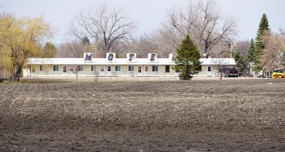 Tower City ND Commercial For Sale: $94,900