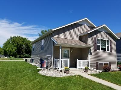 Moorhead Single Family Home For Sale: 1814 4th Avenue N