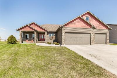 Clay County Single Family Home For Sale: 3738 10th Avenue S