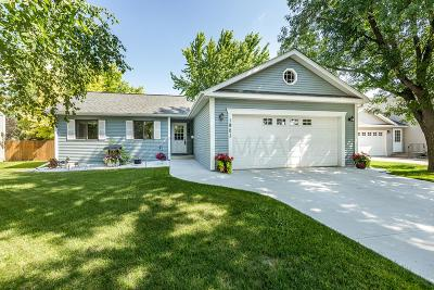 Fargo ND Single Family Home For Sale: $200,000