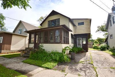 Fargo Multi Family Home For Sale: 715 3 Street N