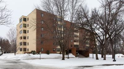 Moorhead Condo/Townhouse For Sale: 105 3rd Street N #402