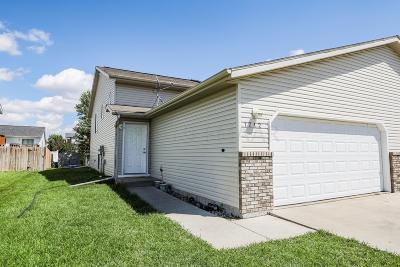 Fargo Single Family Home For Sale: 1712 50 Street S