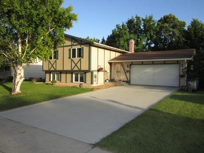 Moorhead Single Family Home For Sale: 2509 4th Avenue S