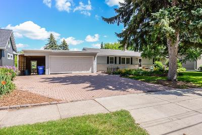 Fargo Single Family Home For Sale: 1827 3 Street N