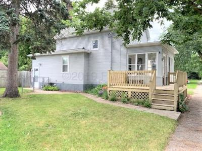 Single Family Home For Sale: 10 7th Avenue N
