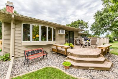 Moorhead Single Family Home For Sale: 2504 Country Club Parkway